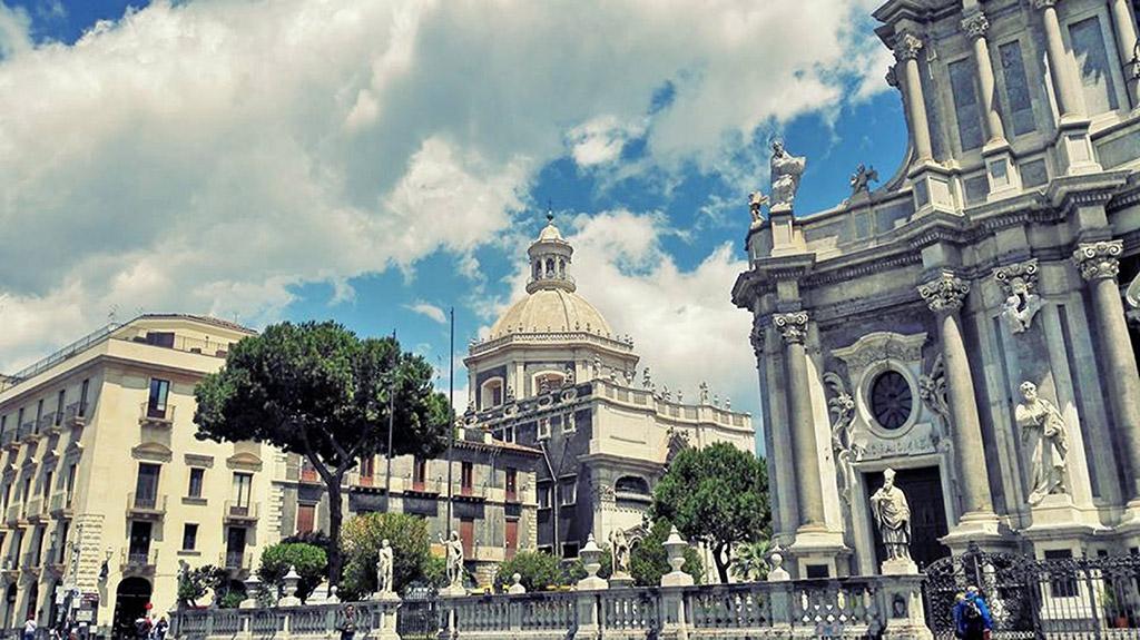 B&B el centro de Catania