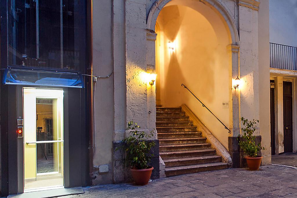 B&B Catania centro