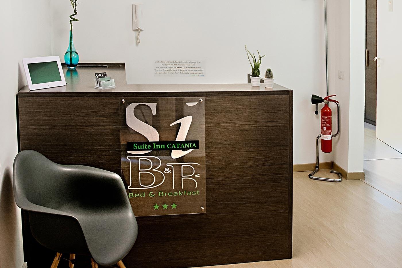 B&B Центр Катания