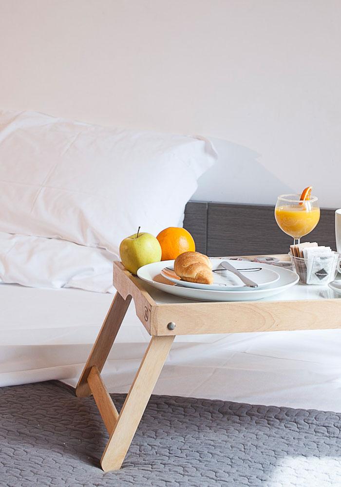 Suite Inn in the centre of Catania